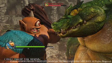 Quest Heroes Ii Ps4 new quest heroes ii ps4 screenshots show monsters and more