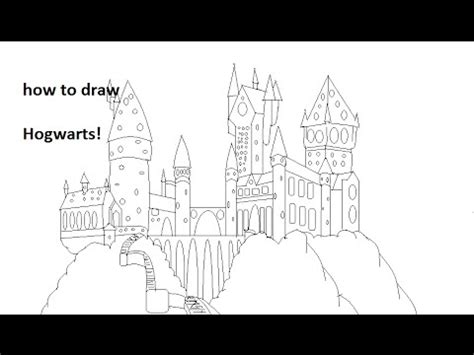 How To Draw A Gryffindor