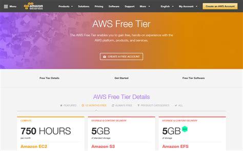 amazon vps free những dịch vụ vps free 2018 đ 225 ng d 249 ng vui học web chia
