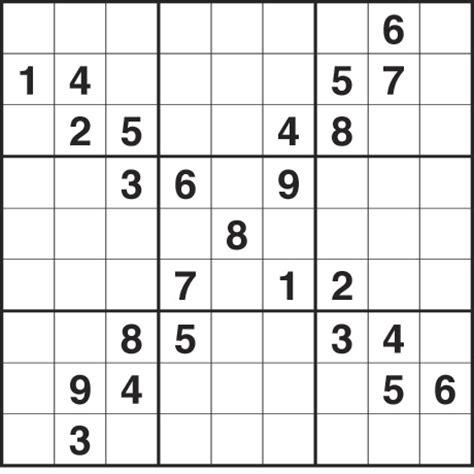 printable sudoku hard puzzles image gallery hard sudoku print outs