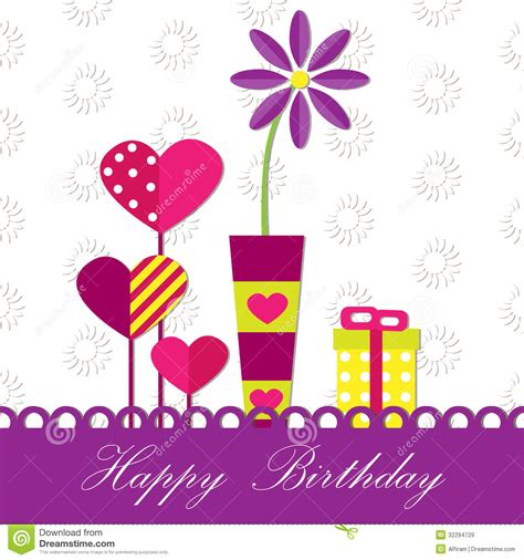imagenes de feliz cumpleaños tiernas tarjeta del feliz cumplea 241 os de los regalos im 225 genes de