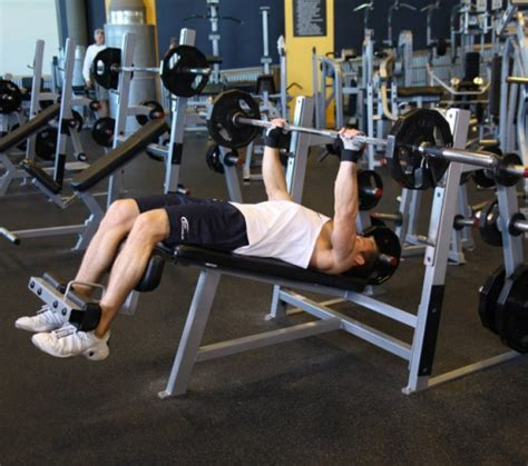 bench press lower chest top 9 lower chest exercises styles at life