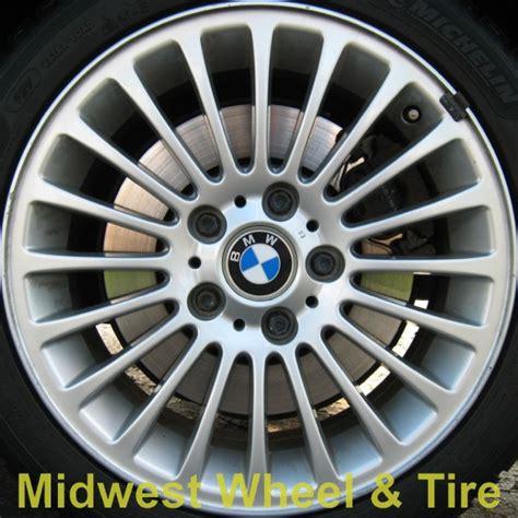 2000 bmw 323i tire size bmw 59343s oem wheel 36116753816 6753816 oem