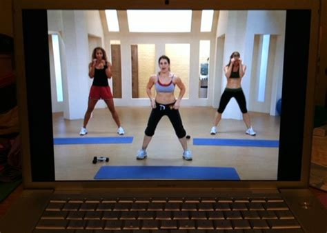 jillian michaels 30 day shred 30 day shred day 1 a merry life