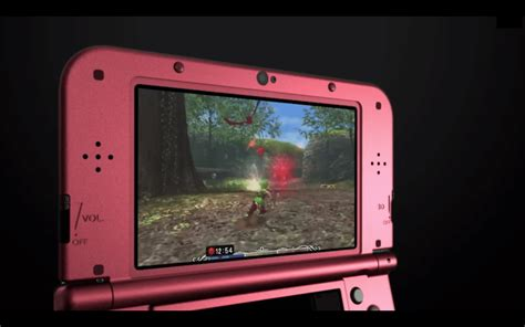 New Nintendo 3ds Reguler Kecil the absence of the regular new nintendo 3ds in america