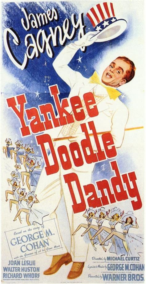 yankee doodle doodle dandy cagney yankee doodle dandy 1942 magnificent