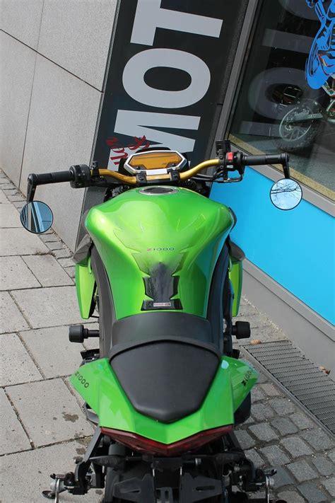 Kawasaki Motorrad M Nchen by Kawaskai Z1000 Gebrauchtes Motorrad In M 252 Nchen Kaufen
