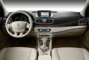 Renault Fluence 2012 Interior Renault Fluence Interior Img 9 It S Your Auto World