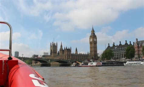 rib boat tour london london rib speed boat cruise on the thames