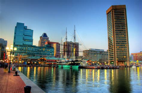 Baltimore City Records Baltimore Is A City With Limitless Potential Max Sobol Technical Ly Baltimore