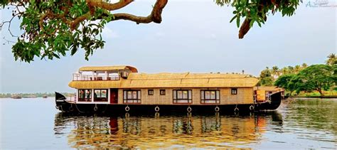 types of houseboats types of kerala boat in backwater alleppey houseboat club