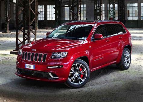 cars jeep grand cherokee 2016 jeep grand cherokee srt car wallpaper free autocar