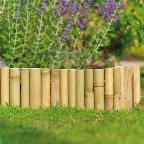 recinzioni giardino fai da te bordure e recinzioni fai da te per giardini