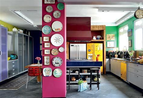 colorful house decoholic
