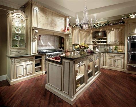 French Country Kitchen Décor   Decor Around The World