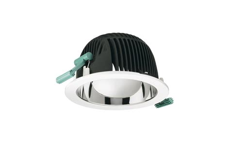 Fitting Lu Downlight Philips luxspace downlight by philips selector