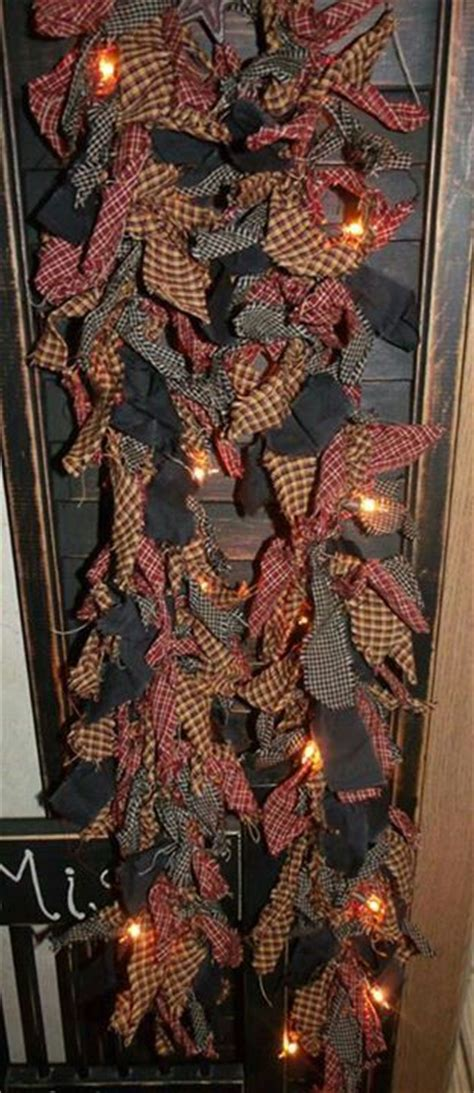 make a rag strip christmas tree 17 best ideas about rag garland on rag banner fabric garland and ribbon garland