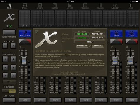 home design app for ipad tutorial blog dbb audio training for the behringer x32 midas m32