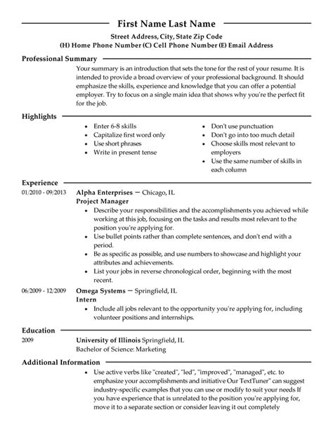 Modern Resume modern 2 resume templates to impress any employer livecareer
