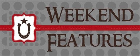 Weekend Links Egotastic 3 by Of The West Weekend Features And