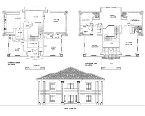 house designs floor plans nigeria 4 bedroom duplex building plans in nigeria myminimalist co