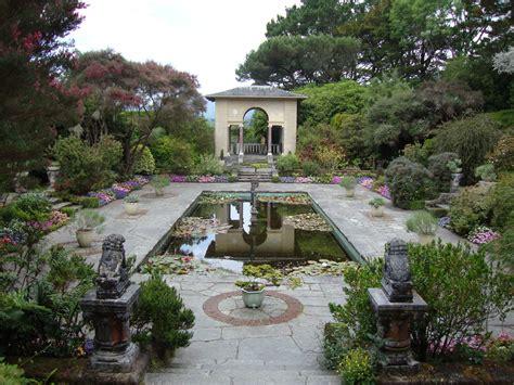the gardens garnish island