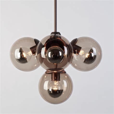 Modern Globe Pendant Lighting Roll Hill Modo 5 Globe Pendant Modern Pendant Lighting By Switch Modern