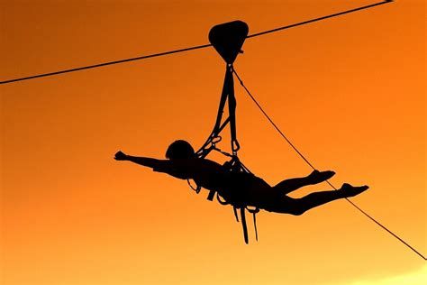 flying fox swing when is best for victoria falls high water or low water