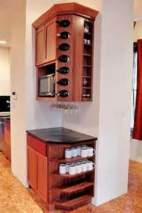 Kitchen Cabinets Microwave by Microwave Cabinet