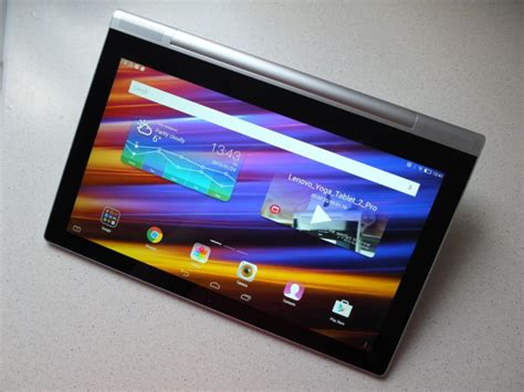 Lenovo Tablet 2 Pro Review Lenovo Tablet 2 Pro Review Coolsmartphone