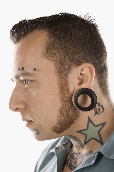 tattoo and piercing rod car tattoos types of piercings for