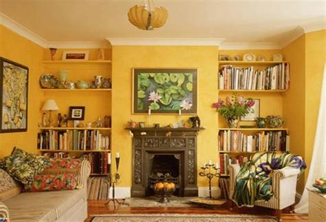 22 Bright Interior Design And Home Decorating Ideas With Feng Shui Colors For Living Room