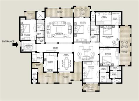 springs floor plans emaar mgf palm springs gurgaon projects property in