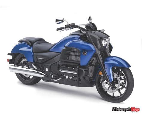 Honda Valkyrie Review by 2014 Honda Valkyrie Review And Test Ride