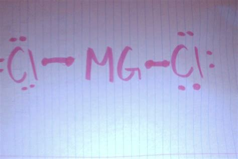 lewis diagram for mgcl2 chapter 12 chemical bonding chemistrysaaastavrum