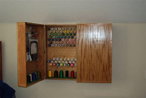 ultimate thread cabinet
