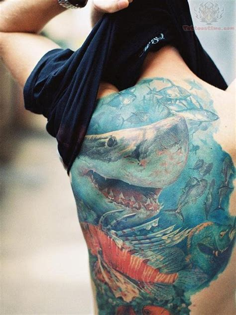 under the sea tattoo designs sea creature tattoos askideas