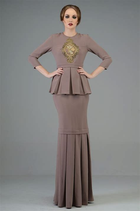 highness raya look 12 by rizman ruzaini kebaya baju kurung products