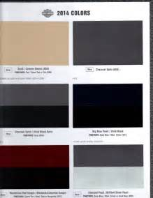 harley colors 2014 colors harley davidson forums