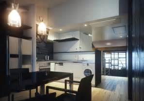 modernes japanisches haus modern japanese home