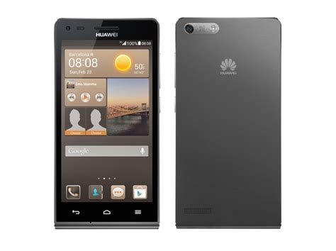 Baterai Huawei Ascend P6 G6 huawei ascend g6 with 4 5 inch display now available at rs 16 999 technology news