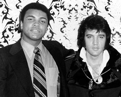 Muhammad Ali In Three muhammad ali and three surprising amigos