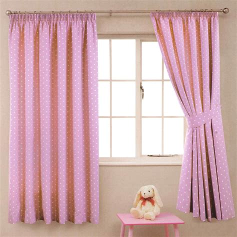 pink curtains for bedroom childrens pink curtains uk curtain menzilperde net