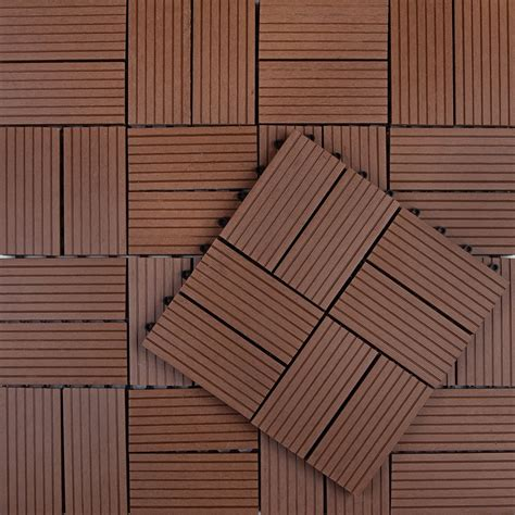composite flooring composite decking tile