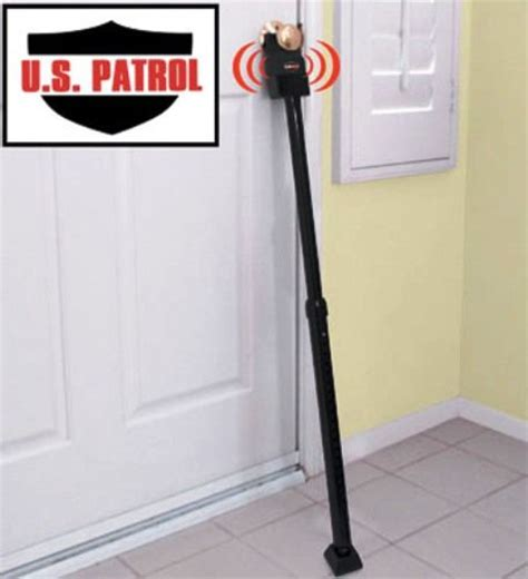 home security door bars doors