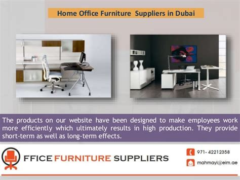cheap home office furniture suppliers  dubai