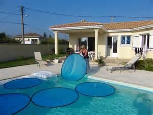 couverture thermique piscine calostop solar project