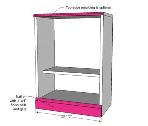 american girl doll dresser plans 1203 best images about ag 18 inch doll house furniture