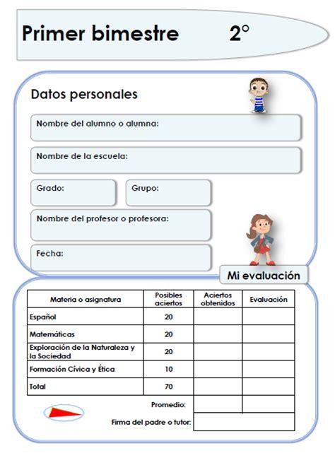evaluaciones bimestrales para primaria recursos e informacin para examen 5 bimestre 5 grado primaria