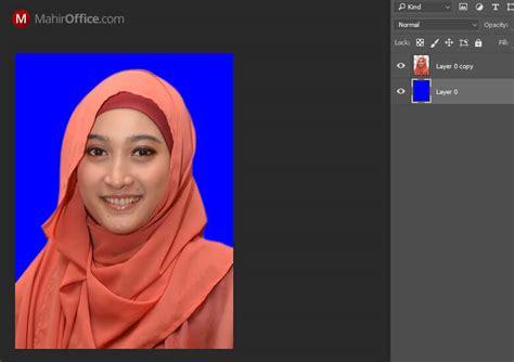 cara edit foto tanpa photoshop cara edit ganti background di photoshop cs3